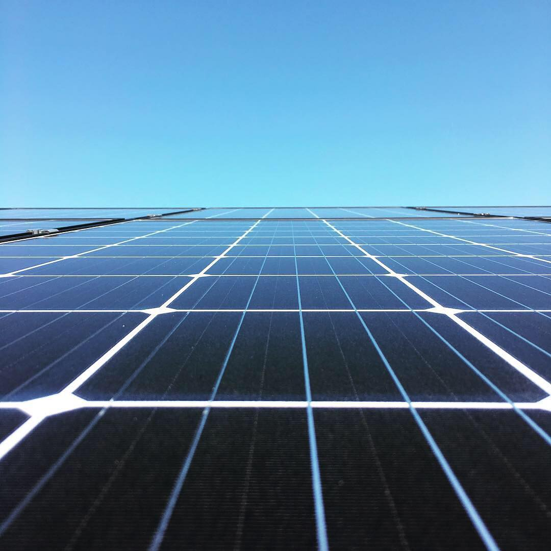 commercial solar reasons